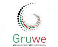 Logo Projekt GRUWE