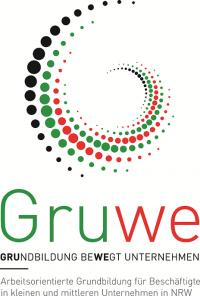 Logo des Projekts Grundbildung bewegt Unternehmen