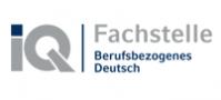 Logo der Fachstelle für berufsbezogenes Deutsch