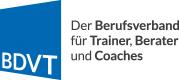 Logo des Berufsverbands für Trainer, Berater und Coaches