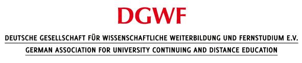 Logo DGWF