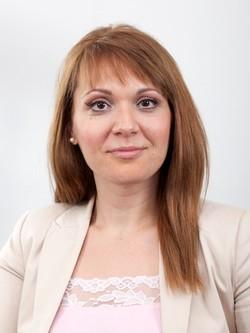 Elvisa Kantarevic
