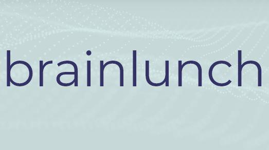 logo brainlunch der upskill Konferenz