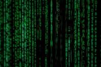 Das Bild zeigt Code auf einem Bildschirm