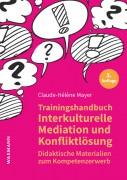 Cover Trainingshandbuch Interkulturelle Mediation