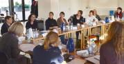 Fokusgruppen: Lehrkräfte der Weiterbildung entwickeln wb-web mit