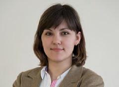 Porträt Anne Juliane Appel