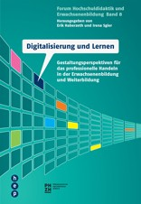 Cover Digitalisierung und Lernen