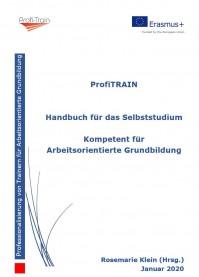 Das Bild zeigt das Cover der Online-Publikation.