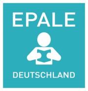 Das Logo von EPALE
