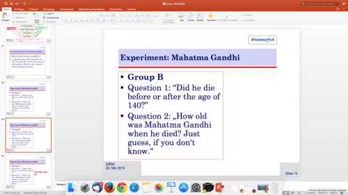 Beispielfolie 2 PowerPoint