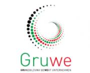 Das Logo des Projekts GRUWE