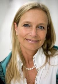 Profilfoto der Trainerin Hilke Steffens