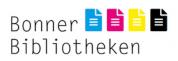 Logo der Kooperation BonnerBibliotheken