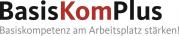 "Logo des Projekts ""Basiskompetenz am Arbeitsplatz stärken!"""