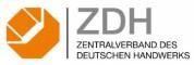 Logo des Zentralverbands des Deutschen Handwerks
