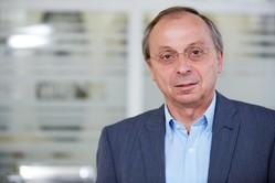 Porträt Josef Schrader