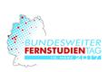 Das Bild zeigt das Logo des Fernstudientags.