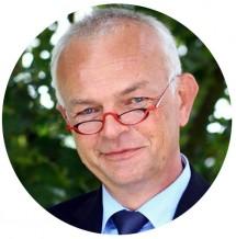 Dr. Burkhard Lehmann