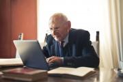 Altersbericht: Digitalisierung als Chance für ältere Menschen