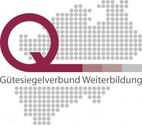 Logo Gütesiegelverbund Weiterbildung e.V.