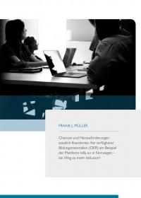 Cover des Forschungsberichts