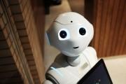 Bleibt die Zukunft der Arbeit menschlich?