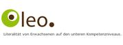 Logo der LEO-App