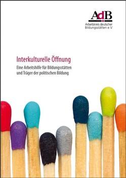 Titel der Arbeitshilfe Interkulturelle Öffnung