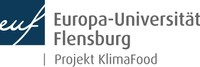 Logo Europa-Universität Flensburg
