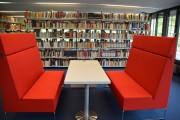 Wissensraum statt Dritter Ort: Die DIE-Bibliothek