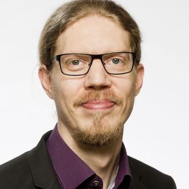 Bild von Jan Koschorreck