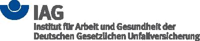 Logo des IAG