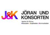 Logo Jöran & Konsorten