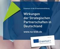 Ausschnitt aus dem Cover zur Studie Wirkungen der Strategischen Partnerschaften in Deutschland