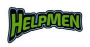 Logo des Projekts HelpMen
