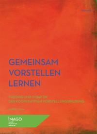 """Buchcover von Hubert Sowas """"Gemeinsam vorstellen lernen"""""""