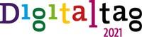 Logo Digitaltag 2021