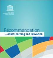 Cover des RALE Reports der UNESCO 2015