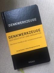 Titel des Buches Denkwerkzeuge