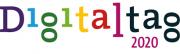 Logo Digitaltag 2020