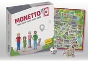 MONETTO - Das Spiel rund ums Geld
