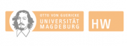 Logo der Otto-von-Guericke-Universität