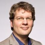 Portrait Dr. Peter Brandt