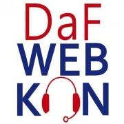 Logo der DaFWEBKON