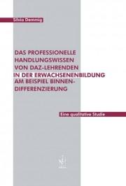 Buchcover Das Professionelle Handlungswissen