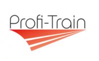 Logo des Projekts ProfiTrain