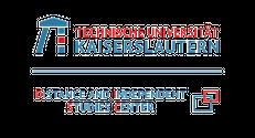 Logo TU Kaiserslautern