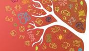 Bild zum Weltlehrertag auf der Seite der UNESCO