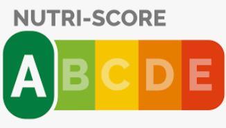 Auf diesem Bild ist der Nutri-Score abgebildet.
